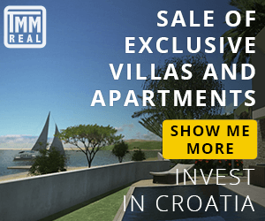 Luxury Villas and Apartments Croatia - Sand Beach Villas Privlaka