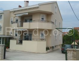 Zadar - Diklo - House with apartments - sale